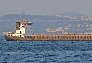 Comandant român de navă, reținut în Cipru. Sindicatul Liber al Navigatorilor cere premierului să intervină
