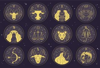 Horoscop 31 august 2021. Ce aduce ultima zi de vară pentru nativi. Previziuni pentru toate zodiile