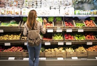 Supermarketurile din Germania pot primi doar persoanele vaccinate