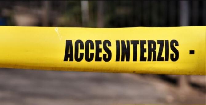 acces intrezis politia