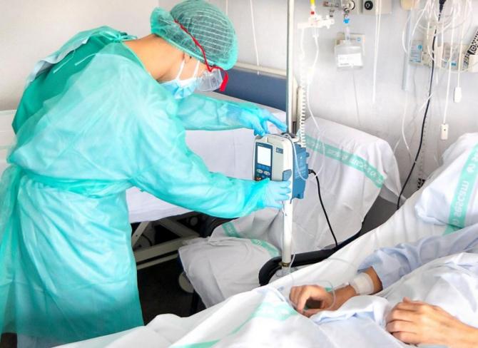 Bilanț coronavirus România, 13 august  383 noi cazuri noi de infectare, un nou record al perioadei. Cifrele zilei