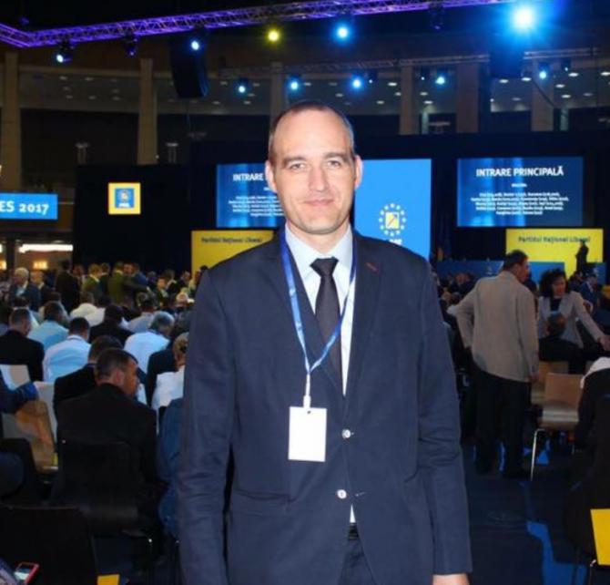 Dan Vîlceanu, propus de Cîțu pentru Ministerul Finanțelor