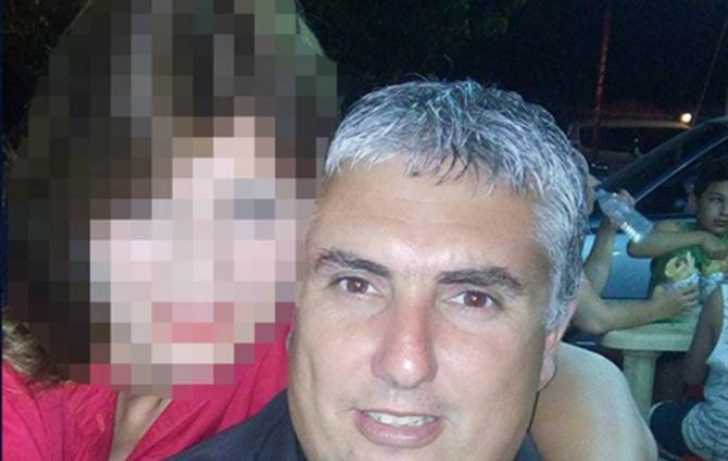 Nikos Bitsakakis, fermierul grec ucis de un român în Creta (Sursa: neakriti.gr)