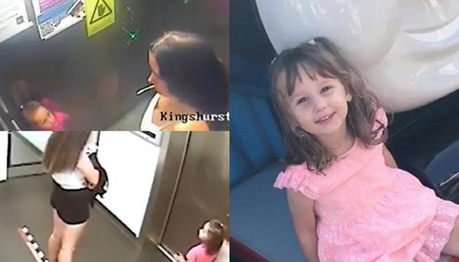 """Fetiță de 3 ani, UCISĂ de MAMĂ pentru că a deranjat-o în timpul unei partide de amor: """"Am dat-o rău în bară"""" - VIDEO"""