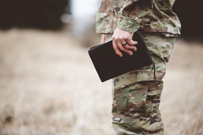 Fost militar, găsit vinovat de planificarea unui atentat