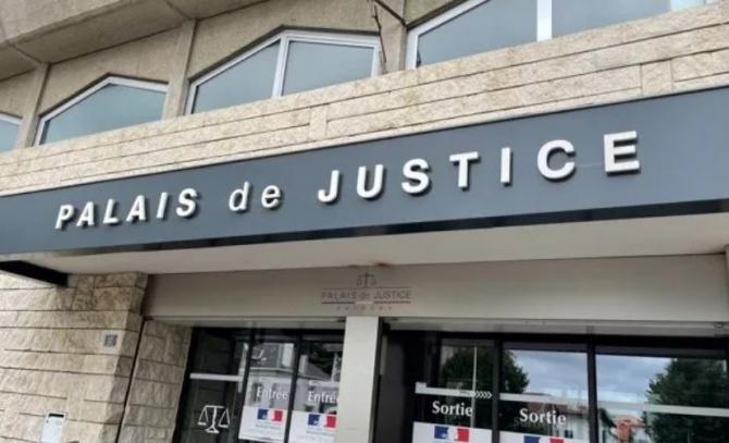 Franța. Român, arestat la patru ani de la un jaf cu violență. Bărbatul va sta după gratii și va achita daune uriașe unei victime