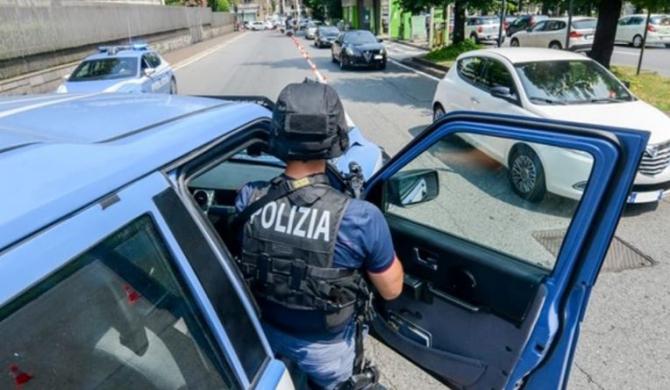 Italia. Român, rănit de un conațional pe o stradă din Torino