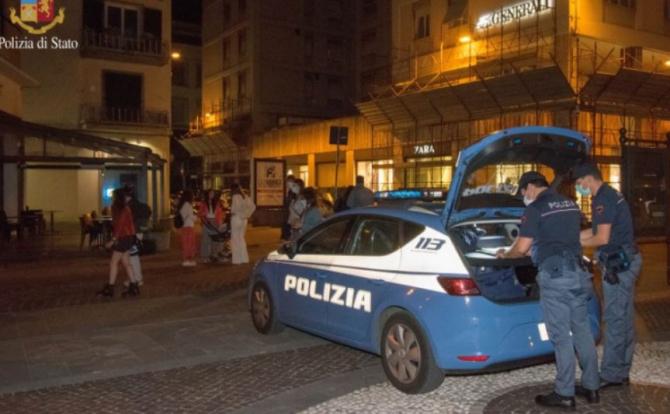 Italia. Un român, ajuns rănit la camera de gardă din La Spezia, a luat la bătaie medicii