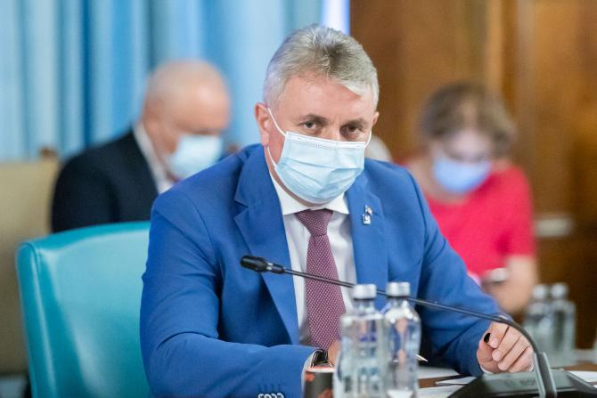 """Lucian Bode: """"România poate primi migranți afgani, dar condiționat"""""""