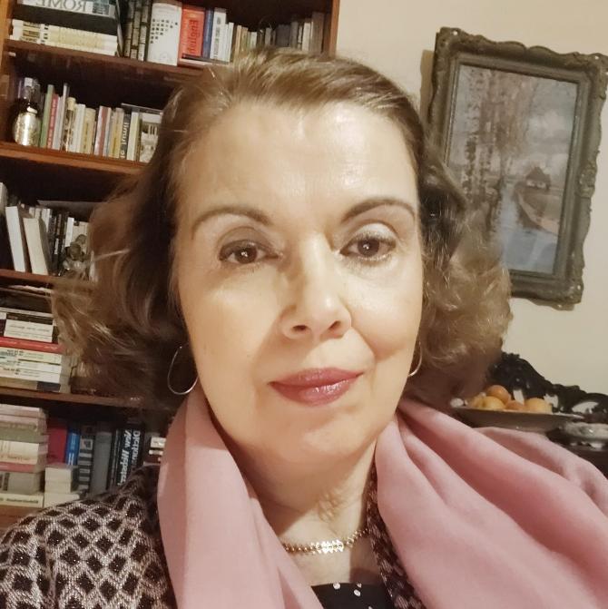 Maria Denise Theodoru