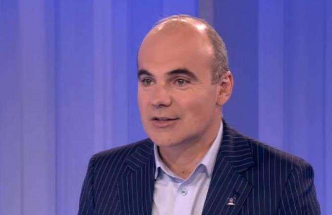 Rareş Bogdan, despre Florin Cîţu A fost un vârf de lance în lupta PNL cu PSD