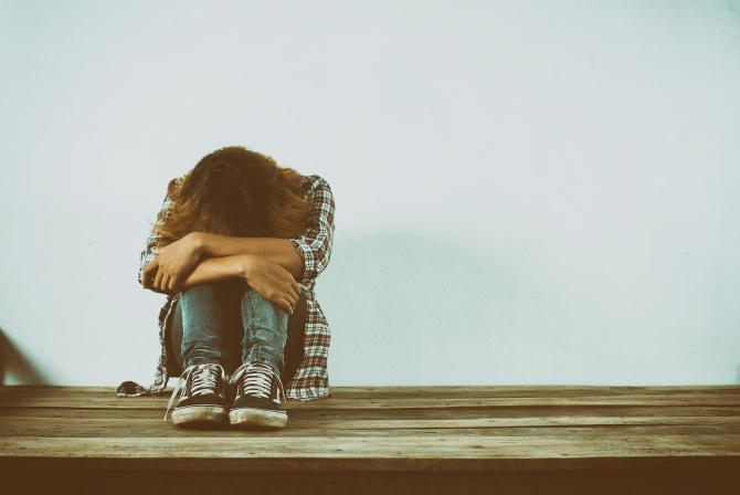 Român, omorât de o fată de 16 ani pe care încerca să o violeze