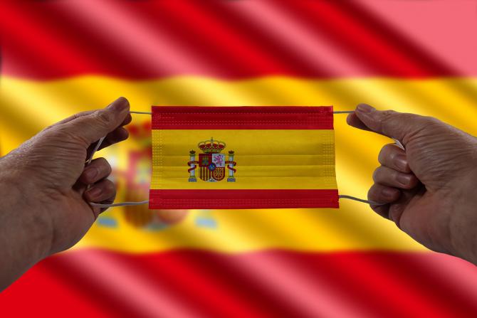Spania pune București și județul Ilfov pe lista roșie. Noi condiții de călătorie pentru români