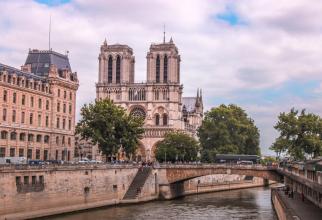Donații fabuloase pentru Catedrala Notre-Dame