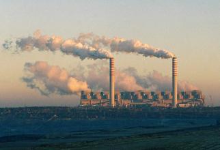 Grecia renunță la centralele termice pe cărbune