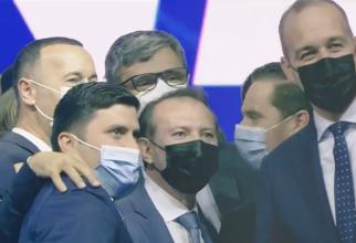PNL nu îl susține pe Dacian Cioloș în funcția de premier