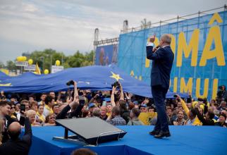 Congres PNL cu 5.000 de oameni la Romexpo. Liberalii își aleg președintele
