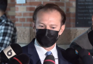 Cîțu a trimis demisiile miniștrilor USR PLUS și propunerile la Cotroceni