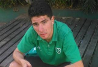 Un fotbalist din Argentina a ajuns să doarmă pe stradă