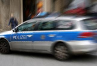 Germania. Un român a atacat o femeie pe stradă. A lovit-o cu pumnul în față și i-a furat telefonul mobil