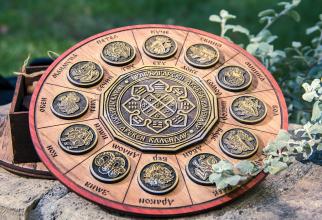 Horoscopul runelor septembrie