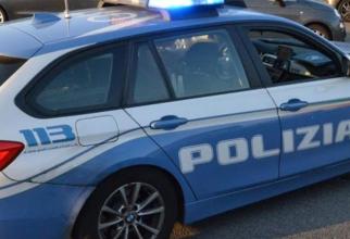 Italia. Autocar, oprit la graniță cu Slovenia. Un pasager român a fost coborât imediat și dus la închisoare