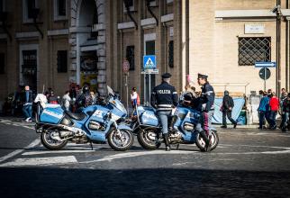Italia. Româncă, amendată cu 7.000 euro. Femeia i-a lăsat uimiți pe carabinieri
