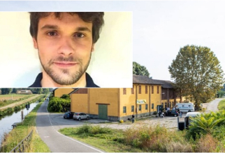 Italia. Tânăr dispărut de o săptămână, găsit mort. Bărbatul pornise în căutarea rucsacului furat, însă a fost descoperit atârnat de un stejar