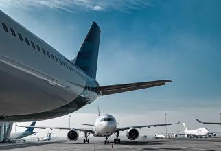 Mai multe companii aeriene au ANULAT ZBORURI din şi spre România. Destinaţii importante precum Milano, Bruxelles sau Amsterdam