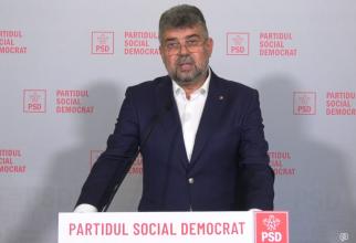 Ciolacu: PSD ar putea reveni la guvernare