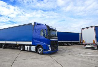 Marea Britanie ar putea recurge la armată pentru a rezolva criza şoferilor de camion, dar tot nu acceptă lucrători străini