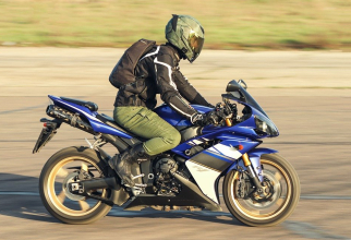 Motociclistul Dean Vinales a murit la doar 15 ani