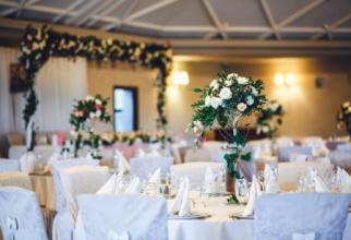 Nunţile şi botezurile, verificate dacă respectă normele sanitare impuse
