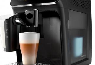 O primarie din Romania isi cumpara aparat de cafea