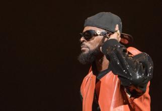 Celebrul R Kelly riscă să stea toată viața în închisoare