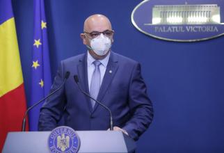 Raed Arafat: Obligativitatea certificatului verde COVID nu impune restricţii