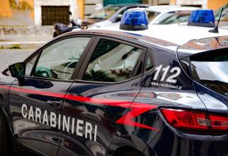 Carabinerii au intervenit pentru a stopa protestele din Milano