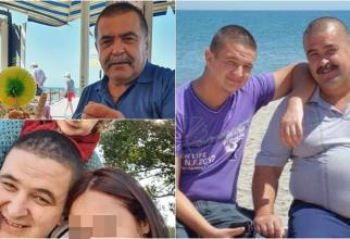 Spania. Doi ROMÂNI, tată și fiu, MORȚI la câteva zile unul după celălalt. Grigore și Daniel au lăsat o DURERE SFÂȘIETOARE în urma lor