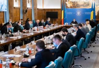 Starea de alertă în România ar putea fi prelungită cu 30 de zile