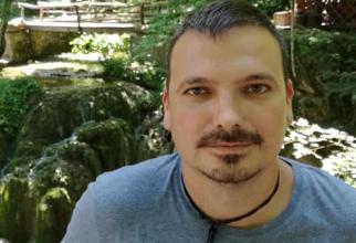 Ștefan, un tânăr jandarm din Satu Mare, a murit la  35 de ani. Doi copilași au rămas fără tată Odihnă veșnică, Ciupi