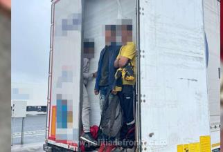 Germania a declarat stare de urgență la granița cu Polonia