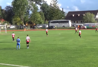 Un român a înscris cel mai mai rapid gol din istorie - VIDEO