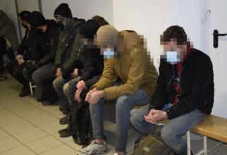 Ungaria. Român, acuzat de trafic de migranți. Bărbatul ar fi primit 1000 de euro pentru serviciile sale