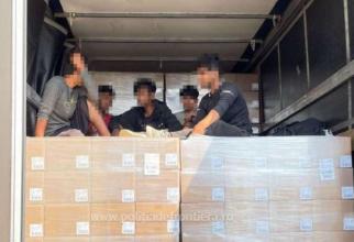 Ungaria. Un român, cercetat pentru trafic de migranți, a încercat să fugă chiar din fața instanței