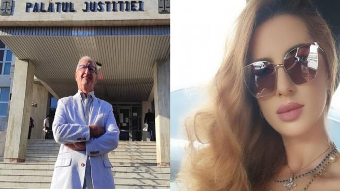 A început procesul româncei, acuzată că l-a lăsat fără 800.000 euro pe un italian. Simona și-a trimis avocatul la prima înfățișare