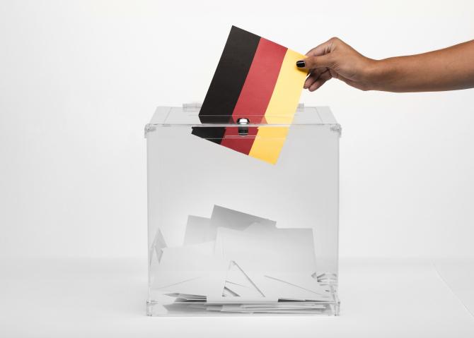Alegeri Germania. Nemții merg azi la urne pentru a decide urmaşul Angelei Merkel