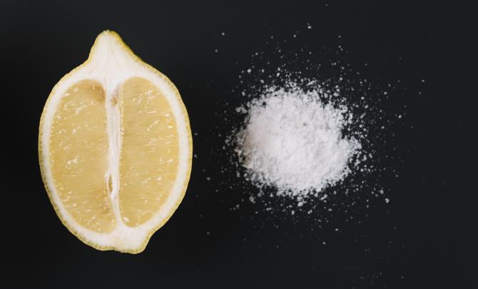 Amestecă lămâie cu sare. Un rezultat spectaculos, în doar 10 minute, la care nu te așteptai!