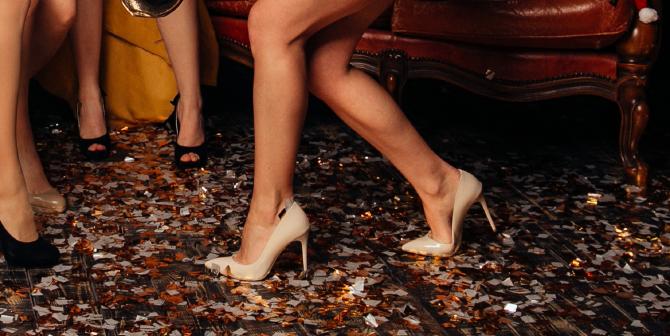 Zeci de femei, obligate să se prostitueze în Franța