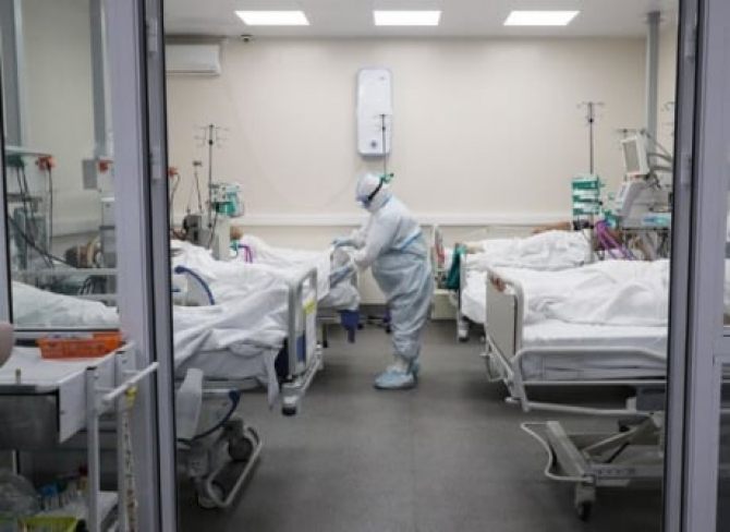 Bilanț coronavirus România, 20 septembrie. rata de infectare sare de 16%. Peste 3.300 de cazuri noi COVID, în 24 de ore