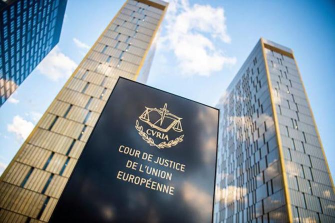 CJUE a dat o amendă uriașă Poloniei